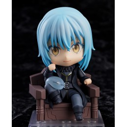 GOOD SMILE COMPANY THAT TIME I GOT REINCARNATED AS A SLIME RIMURU DEMON LORD NENDOROID ACTION FIGURE