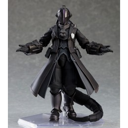 MADE IN ABYSS DAWN OF THE DEEP SOUL BONDREWD FIGMA ACTION FIGURE MAX FACTORY
