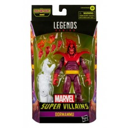 HASBRO MARVEL LEGENDS SUPER VILLAINS SERIES DORMAMMU ACTION FIGURE