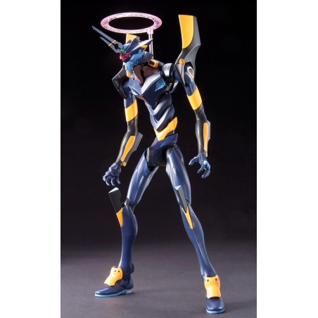 HIGH GRADE HG EVANGELION EVA 06 NEW MOVIE VERSION MODEL KIT ACTION FIGURE