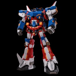 SENTINEL SUPER ROBOT WARS RIOBOT SRX TRANSFORM COMBINE ACTION FIGURE