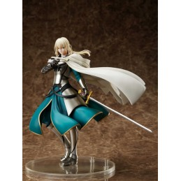 ANIPLEX FATE GRAND ORDER THE MOVIE BEDIVERE 1/8 STATUE FIGURE