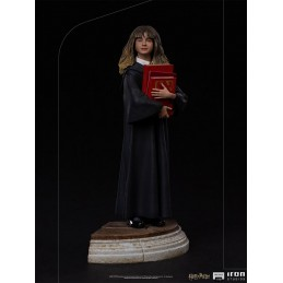 IRON STUDIOS HARRY POTTER ART SCALE HERMIONE GRANGER 1/10 STATUE FIGURE