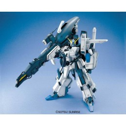 MASTER GRADE MG GUNDAM FZ010A FAZZ 1/100 MODEL KIT