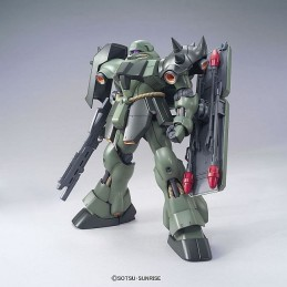 MASTER GRADE MG GUNDAM AMS-119 GEARA DOGA 1/100 MODEL KIT