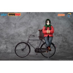 EMON TOYS UNDER ONE PERSON FENG BAOBAO WINTER VER STATUE FIGURE