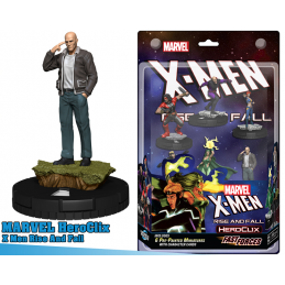 MARVEL HEROCLIX X-MEN RISE AND FALL FAST FORCES MINIATURES WIZKIDS