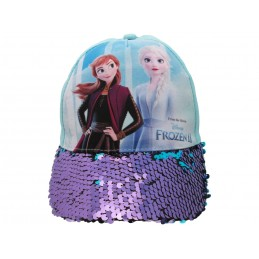 CAPPELLO BASEBALL CAP DISNEY FROZEN 2