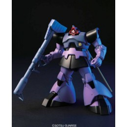 HIGH GRADE HGUC DOM RICKDOM 1/144 MODEL KIT ACTION FIGURE