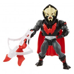 MASTERS OF THE UNIVERSE ORIGINS HORDAK ACTION FIGURE MATTEL