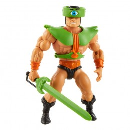 MASTERS OF THE UNIVERSE ORIGINS TRI-KLOPS ACTION FIGURE MATTEL