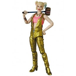 BIRDS OF PREY HARLEY QUINN MAF EX ACTION FIGURE MEDICOM TOY