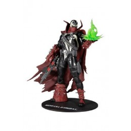 MORTAL KOMBAT 11 COMMANDO SPAWN 30CM ACTION FIGURE MC FARLANE
