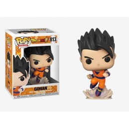 FUNKO POP! DRAGON BALL SUPER GOHAN BOBBLE HEAD FIGURE FUNKO