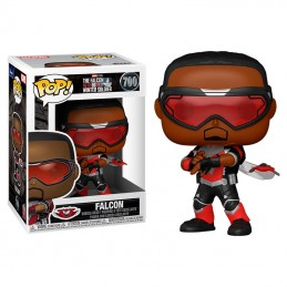 FUNKO POP! THE FALCON AND THE WINTER SOLDIER 700 FALCON BOBBLE HEAD FIGURE FUNKO
