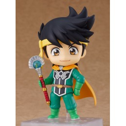 DRAGON QUEST THE LEGEND OF DAI POPP NENDOROID ACTION FIGURE GOOD SMILE COMPANY