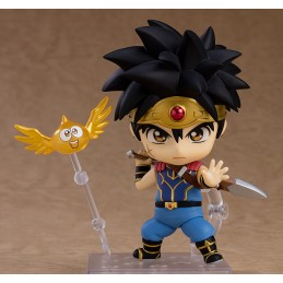 DRAGON QUEST THE LEGEND OF DAI NENDOROID ACTION FIGURE GOOD SMILE COMPANY