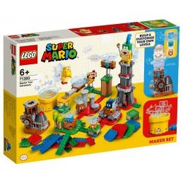 LEGO SUPER MARIO - MAKER PACK 71380