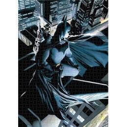 DC COMICS BATMAN THE DARK KNIGHT 1000 PIECES PEZZI JIGSAW PUZZLE 48x60cm SD TOYS