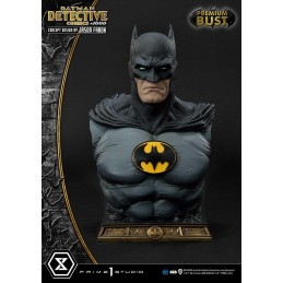 PRIME 1 STUDIO BATMAN DETECTIVE COMICS 1000 PREMIUM BUST STATUE FIGURE