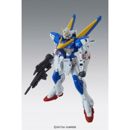 MASTER GRADE MG GUNDAM VICTORY TWO V2 VER KA 1/100 MODEL KIT