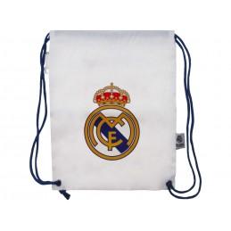 REAL MADRID CF BACKPACK BAG ZAINO A SACCA