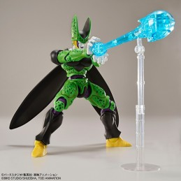 DRAGON BALL Z - RISE PERFECT CELL MODEL KIT FIGURE BANDAI