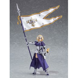 FATE GRAND ORDER RULER/JEANNE D'ARC FIGMA ACTION FIGURE MAX FACTORY