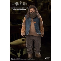 HARRY POTTER RUBEUS HAGRID 2.0 40CM COLLECTIBLE ACTION FIGURE STAR ACE