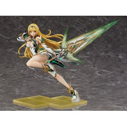 GOOD SMILE COMPANY XENOBLADE CHRONICLES 2 MYTHRA 1/7 STATUE FIGURE