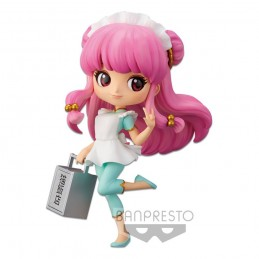 BANPRESTO RANMA 1/2 Q POSKET SHAMPOO VER.B MINI ACTION FIGURE