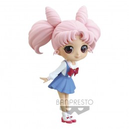 BANPRESTO SAILOR MOON ETERNAL Q POSKET CHIBIUSA VER. B MINI FIGURE