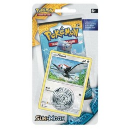 POKEMON SOLE E LUNA PIKIPEK SET BLISTER IN ITALIANO THE POKEMON COMPANY INTERNATIONAL