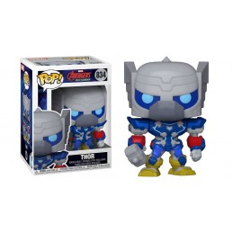 FUNKO POP! MARVEL MECH THOR BOBBLE HEAD FIGURE FUNKO