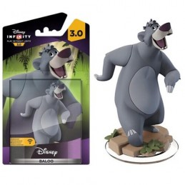 DISNEY DISNEY INFINITY 3.0 BALOO MINI FIGURE