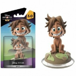 DISNEY DISNEY INFINITY 3.0 SPOT THE GOOD DINOSAUR MINI FIGURE