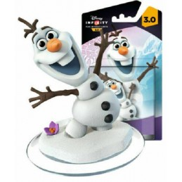 DISNEY DISNEY INFINITY 3.0 OLAF FROZEN MINI FIGURE