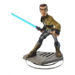 DISNEY INFINITY 3.0 STAR WARS KANAN JARRUS MINI FIGURE DISNEY