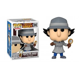 FUNKO FUNKO POP! INSPECTOR GADGET BOBBLE HEAD KNOCKER FIGURE