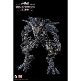 TRANSFORMERS REVENGE OF THE FALLEN JETFIRE DELUXE ACTION FIGURE THREEZERO