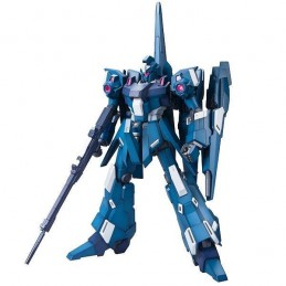 MASTER GRADE MG GUNDAM RE-ZEL RGZ-95 REZEL 1/100 MODEL KIT