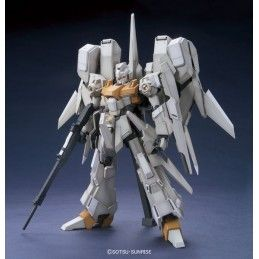 MASTER GRADE MG GUNDAM RGZ-95C REZEL TYPE-C 1/100 MODEL KIT