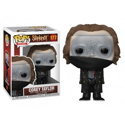 FUNKO FUNKO POP! SLIPKNOT - COREY TAYLOR BOBBLE HEAD FIGURE