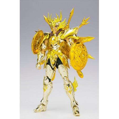 SAINT SEIYA MYTH CLOTH EX SOUL OF GOLD DOHKO LIBRA BILANCIA GOLD CLOTH ACTION FIGURE
