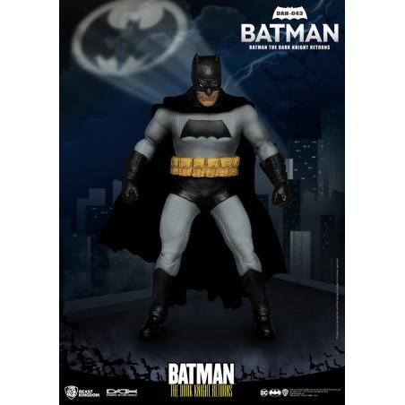 BATMAN THE DARK KNIGHT RETURNS DAH-043 ACTION FIGURE