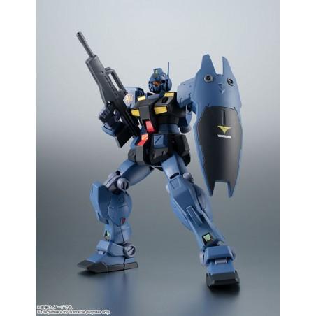 ROBOT SPIRITS RGM-79Q GM VERSION A.N.I.M.E. ACTION FIGURE
