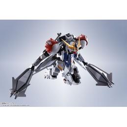 METAL ROBOT SPIRITS GUNDAM BARBATOS LUPUS ACTION FIGURE BANDAI