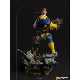 X-MEN FORGE ART SCALE 1/10 STATUA FIGURE IRON STUDIOS