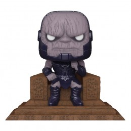 FUNKO POP! ZACK SNYDER'S JUSTICE LEAGUE DARKSEID ON THRONE BOBBLE HEAD FIGURE FUNKO