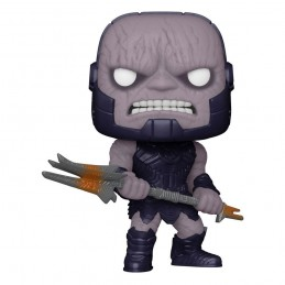 FUNKO FUNKO POP! ZACK SNYDER'S JUSTICE LEAGUE DARKSEID BOBBLE HEAD FIGURE